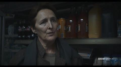 The Boss - Killing Eve on BBC America