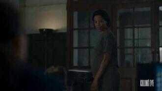 Jess - Killing Eve Season 2 - BBC America