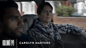 Carolyn Martens Killing Eve Season 3 Returns Sunday, April 12 at 9pm BBC America & AMC-0