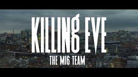 Closer Look Episode 2 Killing Eve