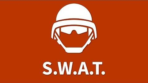 Killing Floor 2 Perk Guide - -Killing Floor 2- SWAT - Perk Guide -3