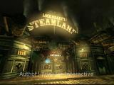 Lockheart's Steamland