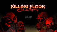 Calamity title