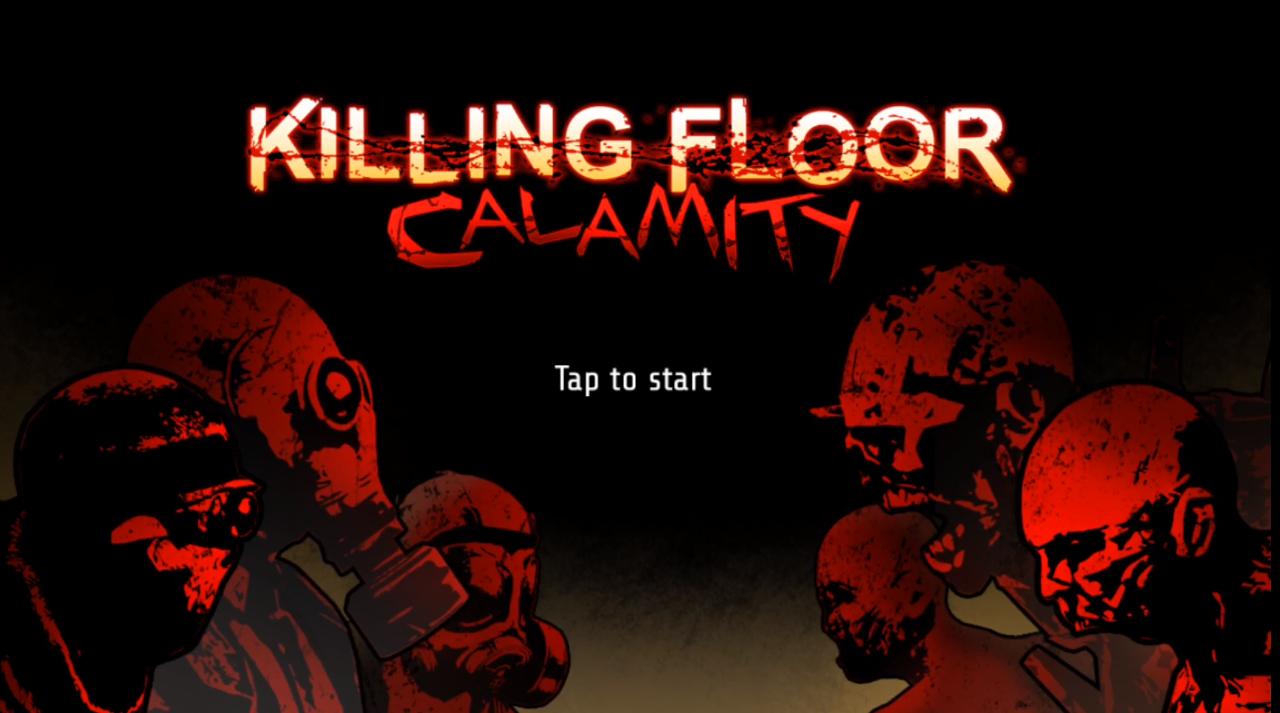 Killing Floor Calamity Killing Floor Wiki Fandom