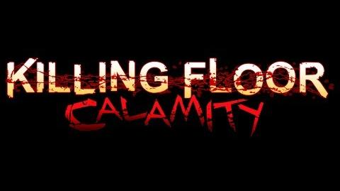 Killing Floor Calamity - OUYA Launch Trailer