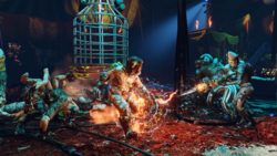 Killing floor 2 - summer sideshow 04