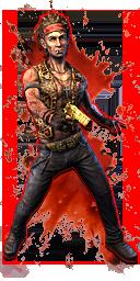 Character PNG ReggieDLC