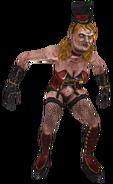 Stalker circus by atagene-d3l1z2z