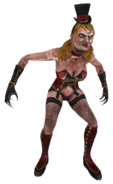 Stalker Circus By Atagene D3l1z2z