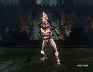 Kf2 rioter halloween