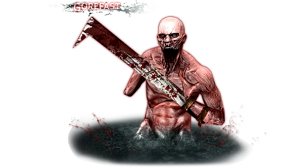 Gorefast Killing Floor Wiki Fandom Powered By Wikia
