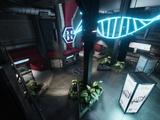 Biotics Lab (Killing Floor 2)