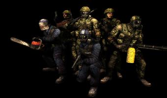 Kf characters