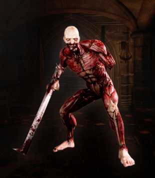 Gorefast (Killing Floor 2) - Tripwire Interactive Wiki
