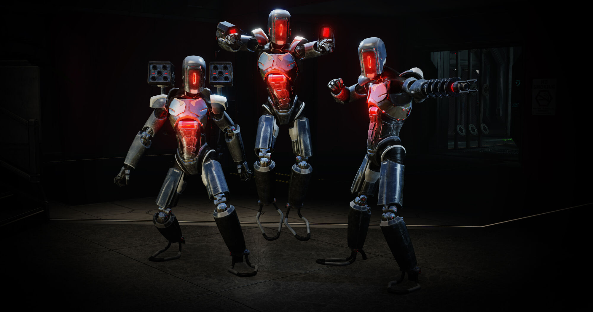 E.D.A.R. | Killing Floor Wiki | FANDOM powered by Wikia