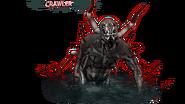 Zed crawler