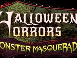 Monster Masquerade