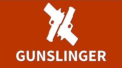 Killing Floor 2 Perk Guide - -Killing Floor 2- Gunslinger - Perk Guide -6
