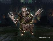 Kf2 abomination halloween