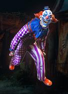 Zed clot circus