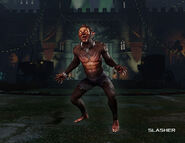 Kf2 slasher halloween