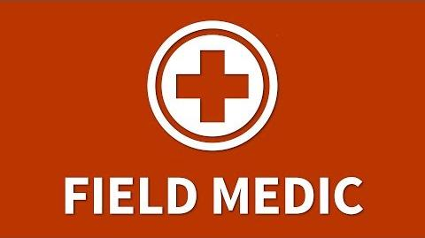 Killing Floor 2 Perk Guide - -Killing Floor 2- Field Medic Guide - Perk Guide -1