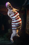Zed siren circus
