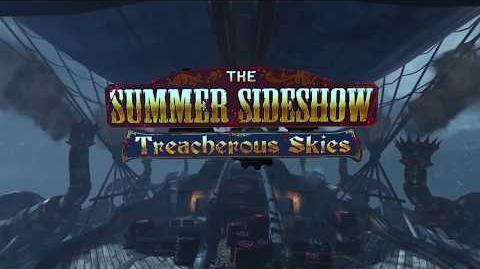 Killing Floor 2 - Summer Sideshow Treacherous Skies trailer