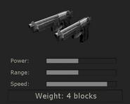 Dual 9mms