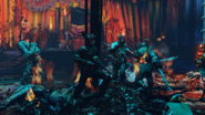 Killing floor 2 - summer sideshow 05