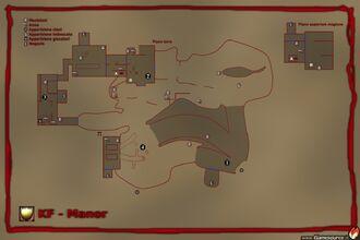 KillingFloor maps