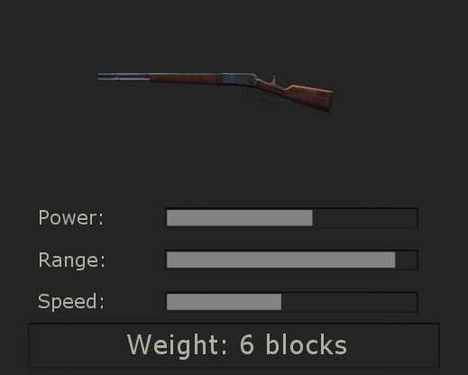 Lever Action Rifle Killing Floor Wiki Fandom Powered