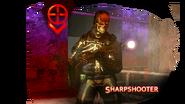 Perk sharpshooter