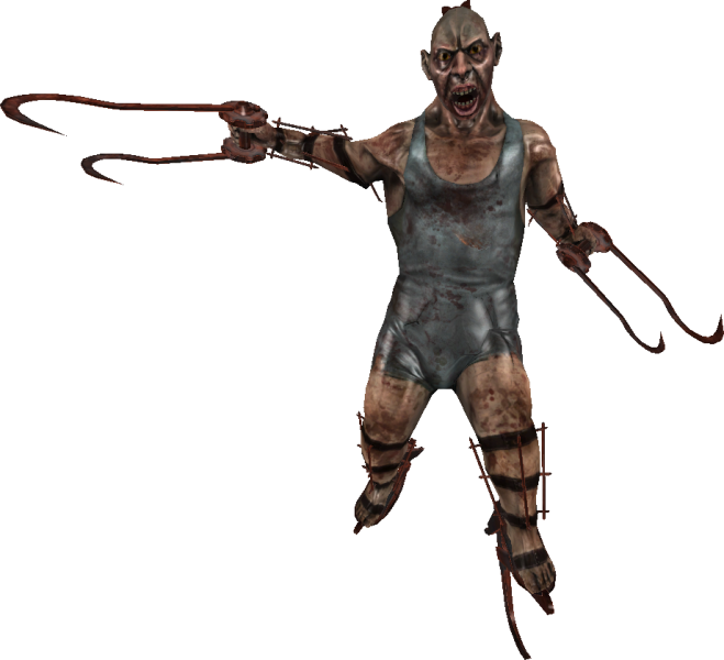 Killing Floor 2 Incursion: FANDOM Powered By Wikia