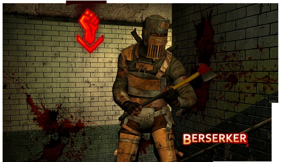 Berserker Killing Floor Killing Floor Wiki Fandom