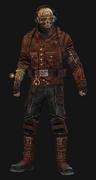 Model steampunkdjscully