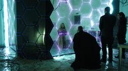 Full Metal Monk
