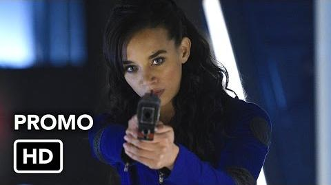 "Killjoys 1x05 Promo ""A Glitch in the System"" (HD)"