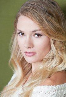 Tori Anderson