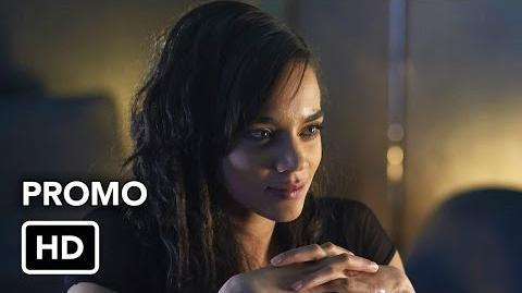 "Killjoys 1x08 Promo ""Come the Rain"" (HD)"