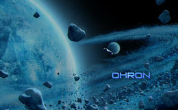 Ohron