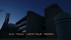 Westhole Prison s1e07