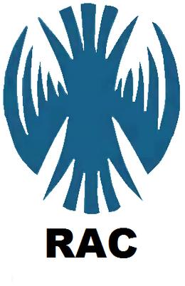 Rac emblem