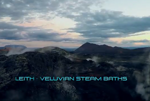 Veluvian Steam Baths
