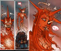 Seeker of Thrones 3-21