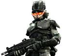 Elite Shock Trooper