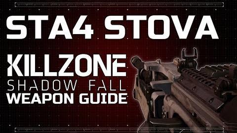 StA4 Stova