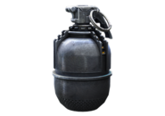 Blackjack FragGrenade