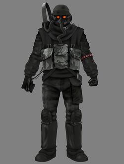 Psp helghast scout