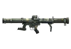 Blackjack M80